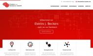 Elektro J. Beckers GmbH