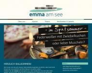 Bild Emma Gastronomiebetriebsgesellschaft mbH