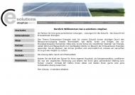 Bild e-solutions stephan e.K.