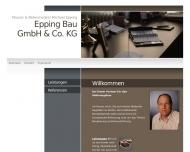 Bild Epping-Bau GmbH & Co. KG