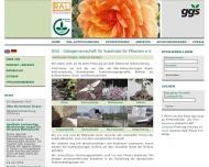 GGS - G?temeinschaft Substrate f?r Pflanzen e.V. Infos zur Ral-G?tesicherung