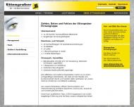 Website Ettengruber