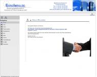 Bild EuroImpulse Beratungsgesellschaft für Pensions-& Finanz Systeme mbH