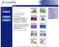 Bild Eurofins Consumer Product Testing GmbH