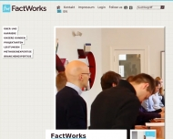 FactWorks Research and Analytics