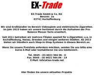 Bild EX-Trade GmbH & Co. KG