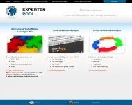 Bild Webseite Expertenpool Bergkirchen