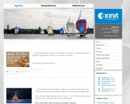 Website EXINIT