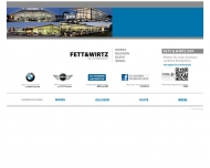 Bild Fett & Wirtz Automobile GmbH & Co. Kommanditgesellschaft