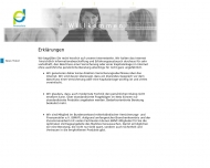 Bild finanzdata Verbraucherorientierter Versicherungs und Finanzmakler GmbH