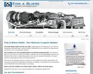 Bild Fink & Bliese GmbH