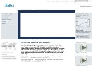 Bild Forbo Beteiligungen GmbH