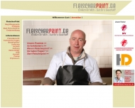 Bild Fleischerprint.de GmbH