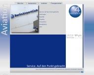 Bild Webseite  Schkeuditz