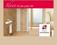 Bild Fliesen Josef Spicker GmbH
