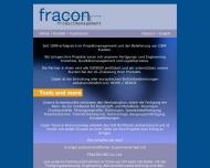 Bild Fracon Productmanagement GmbH