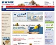 Bild Friedrich Bähr GmbH & Co. KG