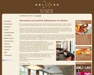 Bild Galileo Gastronomie & Event GmbH