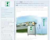 Bild Gechter GmbH Werkzeug- und Maschinenbau