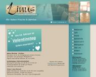 Linus Caf -Restaurant, der neue kulinarische Treffpunkt in der Dortmunder City