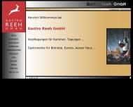 Bild Gastro Reeh GmbH