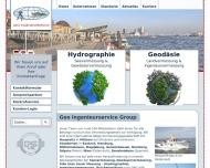 Bild Geo Ingenieurservice West GmbH & Co. KG