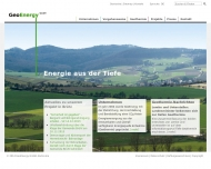 Bild GeoEnergy GmbH