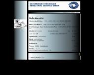 Bild Gehrmann Stoeckeler Edelstahl Service GmbH