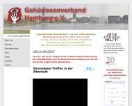 Bild Gesellschaft zur Förderung der Gehörlosen in Groß-Hamburg e.V.
