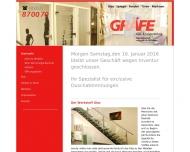 Bild Glaserei Harhaus GmbH