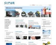 Bild GIFAS W. J. Gröninger Verwaltungs GmbH