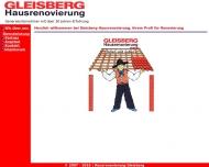 Bild Gleisberg GmbH