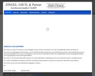 Bild Gietl Finanz Versicherungsmakler GmbH