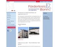 Bild Förderkreis für Tumor- und Leukämieerkrankte Kinder und Jugendliche e.V.