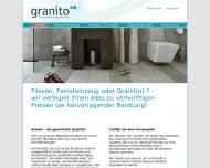 Bild GRANITO Unternehmergesellschaft (haftungsbeschränkt)