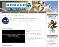 Bild Gröver Propeller GmbH