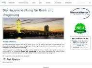 Bild Hansen & Hansen Immobilien GmbH