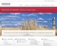 Bild HANSAJOB Initiative für Arbeit GmbH