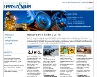 Bild Hannen und Stein GmbH & Co. KG