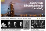 Bild HamburgMusik gGmbH - Elbphilharmonie und Laeiszhalle Betriebsgesellschaft