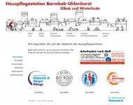 Bild Hauspflegestation Barmbek-Uhlenhorst gemeinnützige Ges. für Alten- u. Krankenpflege