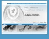 Bild Heetmann & Finkensiep GmbH & Co. KG Federnfabrik