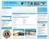 Bild Hebbel GmbH & Co. Grundstücks- und Handels KG