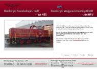 Bild HEG Hamburger Eisenbahngesellschaft mbH