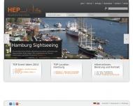 Bild HEP Hanseatische Event Partner GmbH
