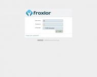 Froxlor Server Management Panel