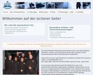 Bild H & Z Sicherheitsdienste GmbH
