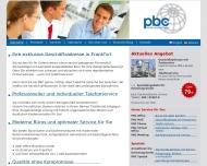 Bild IBC Inplenion Business Consulting Deutschland GmbH