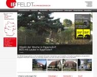 Bild Immobilienbüro Feldt Hannover GmbH