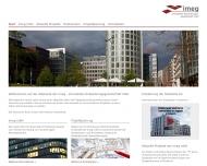 Bild IMEG Immobilien Entwicklungsgesellschaft mbH